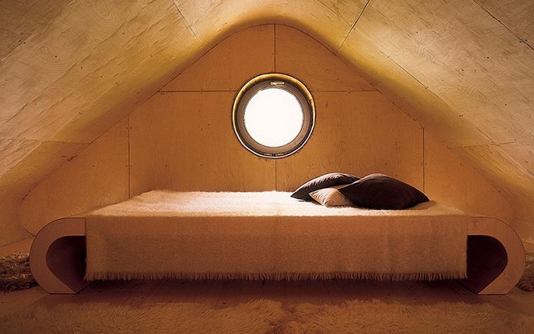 комната отдыха - фото № 31478