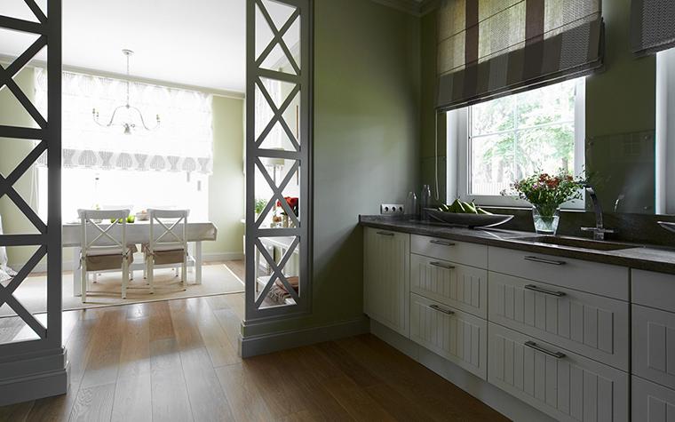 кухня - фото № 31899
