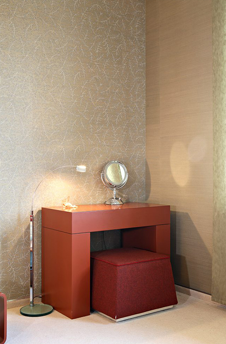 интерьер спальни - фото № 32041