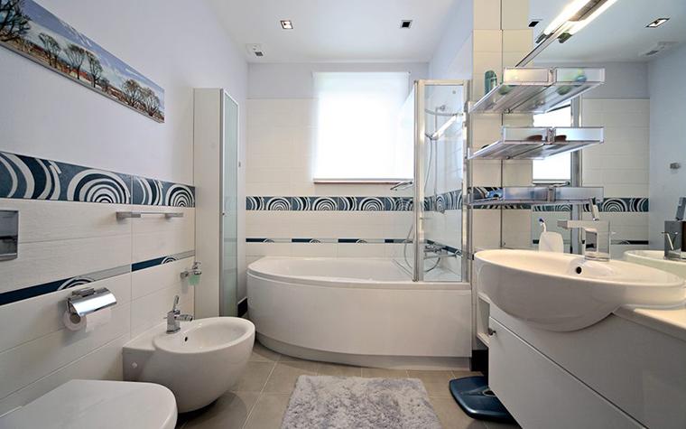 ванная - фото № 32027