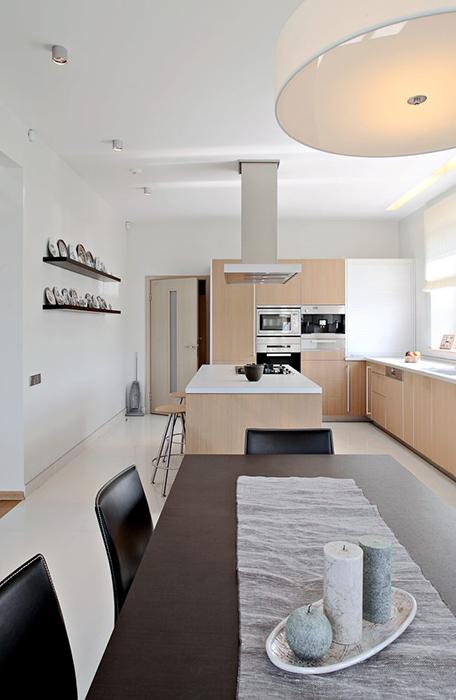 интерьер кухни - фото № 32056