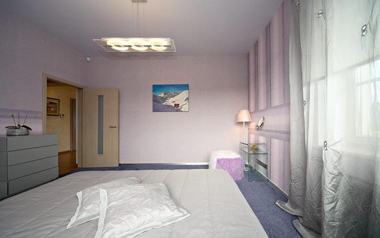 интерьер спальни - фото № 32036
