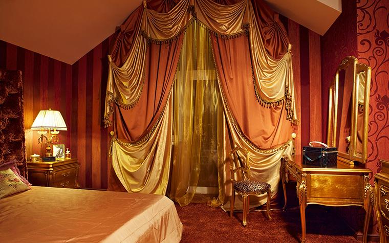 спальня - фото № 32070