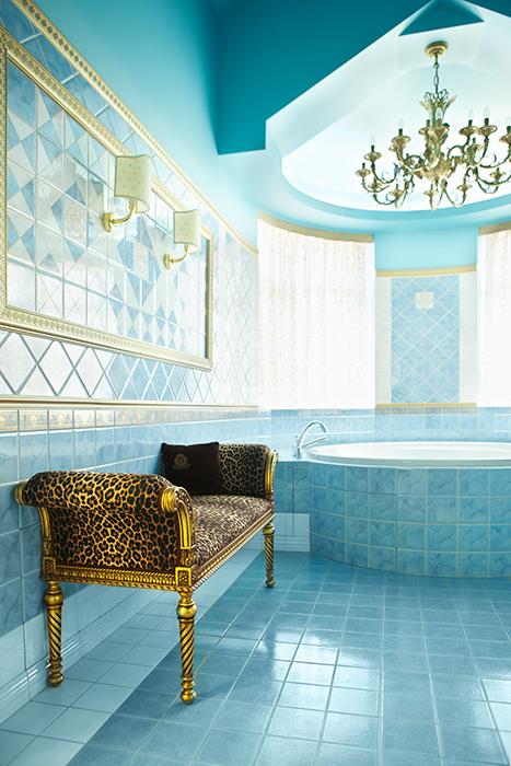 интерьер ванной - фото № 32090