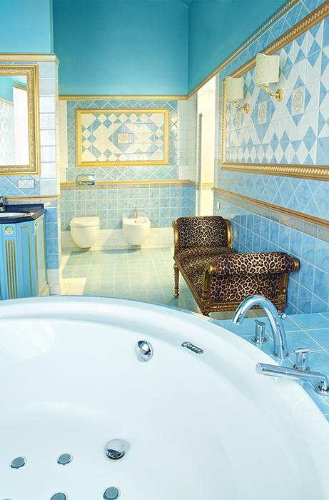 интерьер ванной - фото № 32093