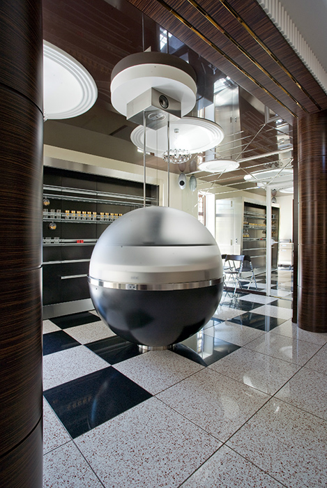 интерьер кухни - фото № 33946