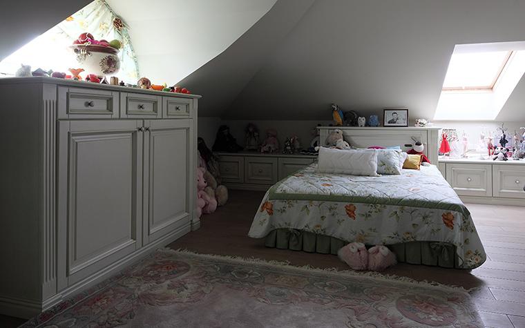 интерьер детской - фото № 32550