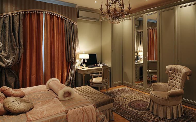 спальня - фото № 32553