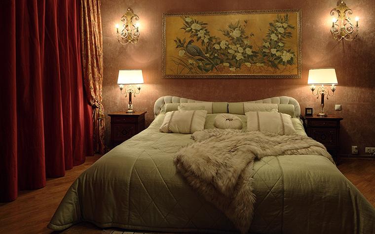 спальня - фото № 32554