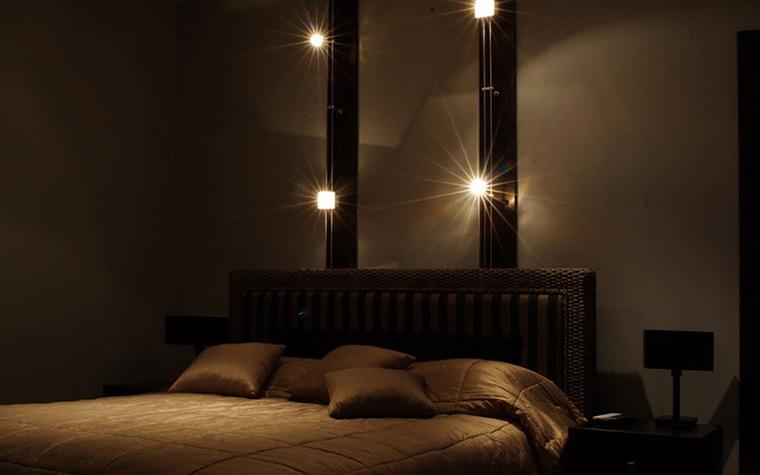 спальня - фото № 32762