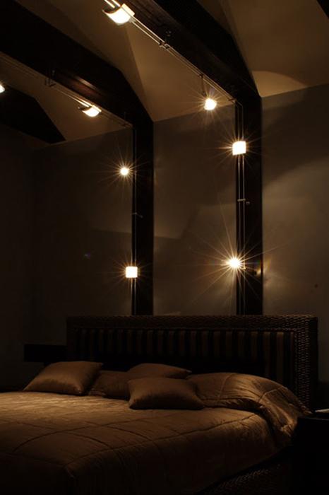 спальня - фото № 32763