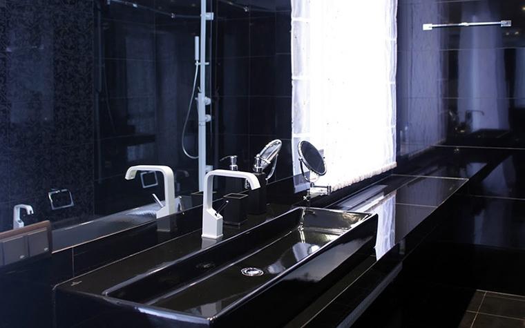 интерьер ванной - фото № 32786