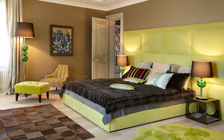 спальня - фото № 32813