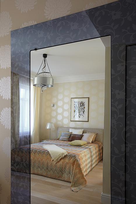 спальня - фото № 32811