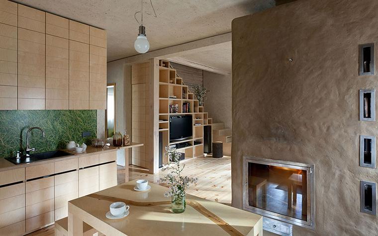 кухня - фото № 33350