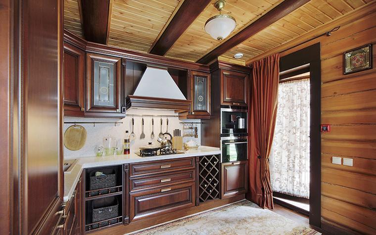 интерьер кухни - фото № 33642
