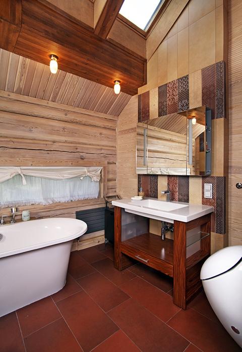 ванная - фото № 33932