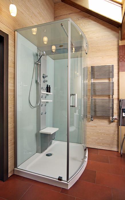 ванная - фото № 33933