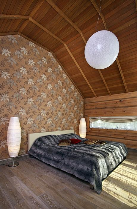 спальня - фото № 33939