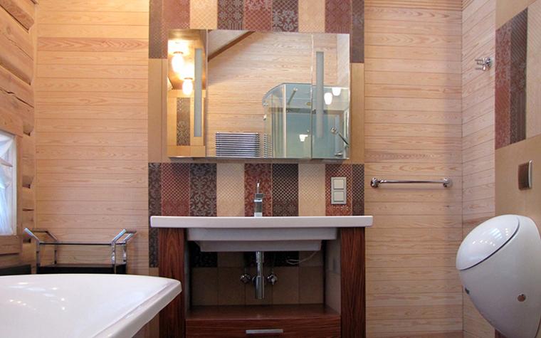 ванная - фото № 33934