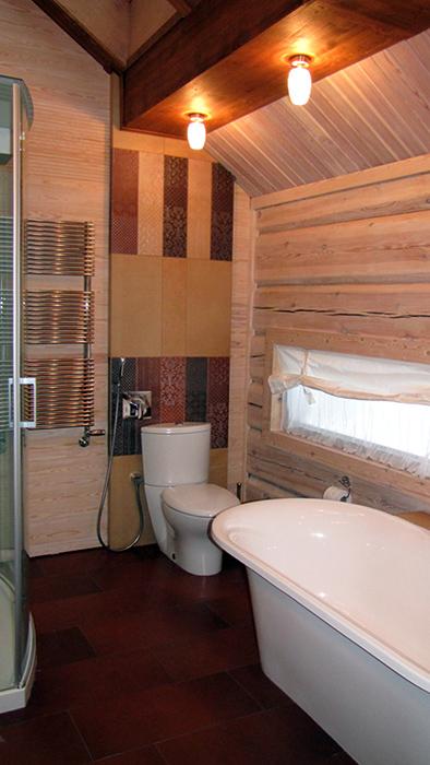 ванная - фото № 33935