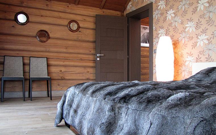спальня - фото № 33940