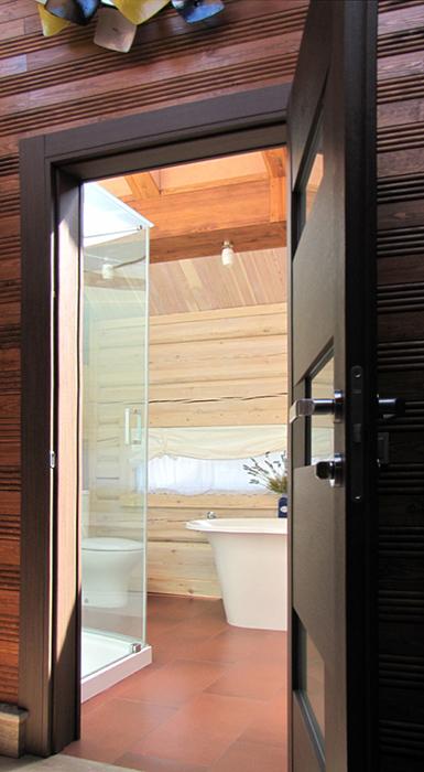 ванная - фото № 33937