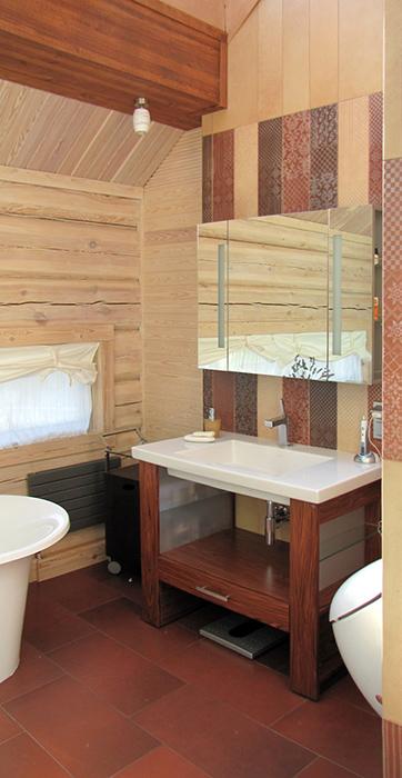 ванная - фото № 33936