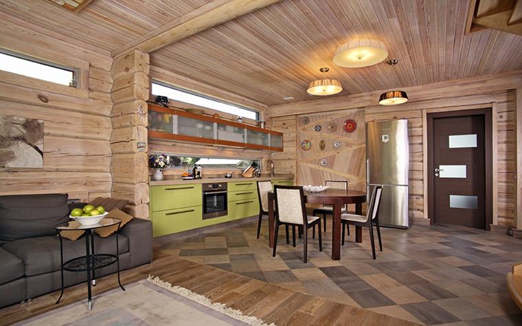 кухня - фото № 33907