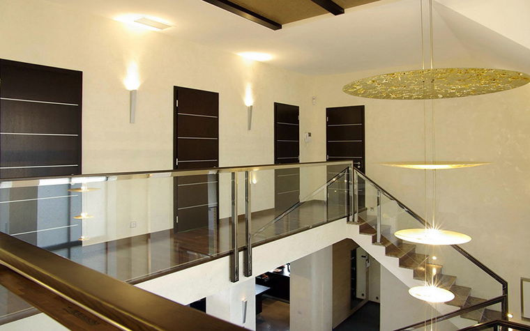 интерьер холла - фото № 34090