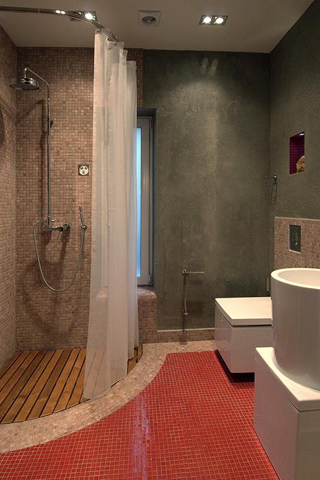 ванная - фото № 34278