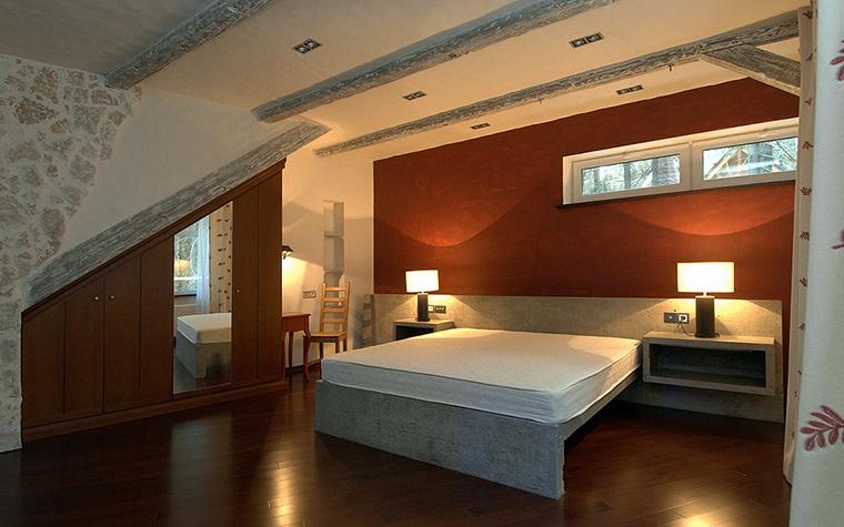 спальня - фото № 34249