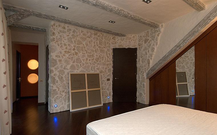 спальня - фото № 34250