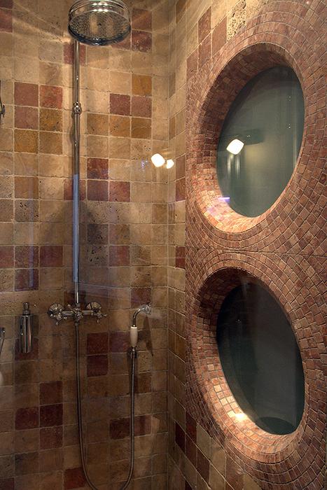 интерьер ванной - фото № 34277