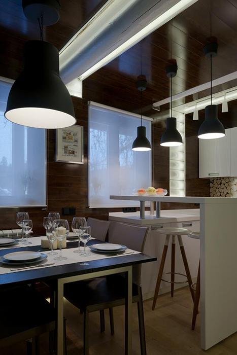 кухня - фото № 34471