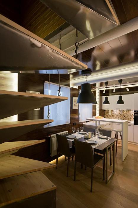 кухня - фото № 34472