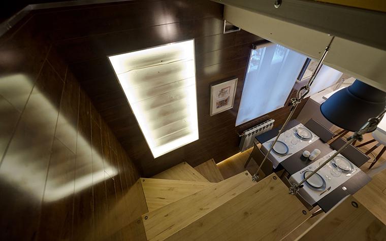 интерьер холла - фото № 34487