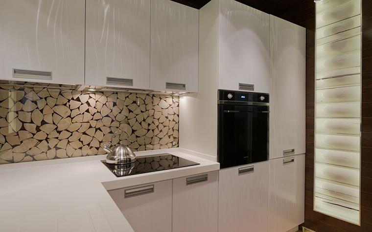 Загородный дом. кухня из проекта , фото №34477