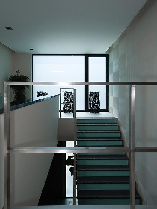 Загородный дом. холл из проекта , фото №34619