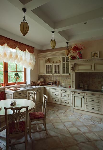 кухня - фото № 34667