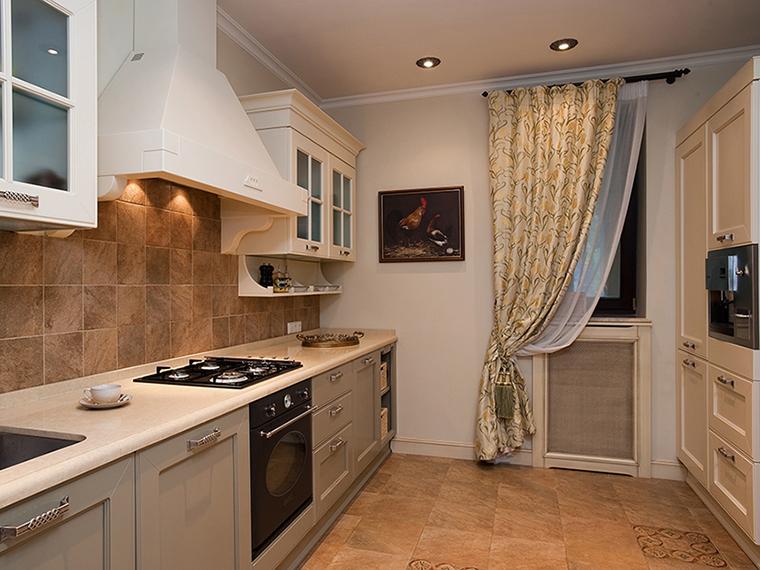 интерьер кухни - фото № 34762