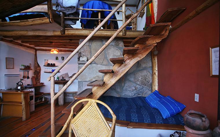 интерьер гостиной - фото № 34923