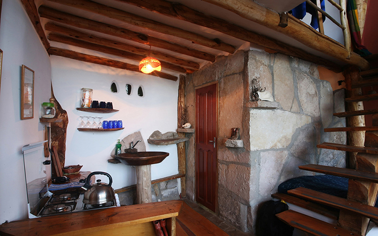 кухня - фото № 34931