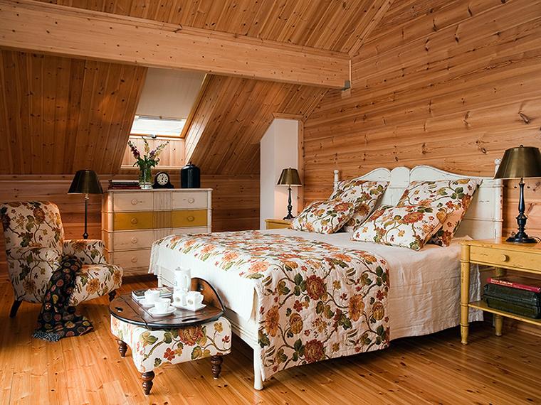 спальня - фото № 34966