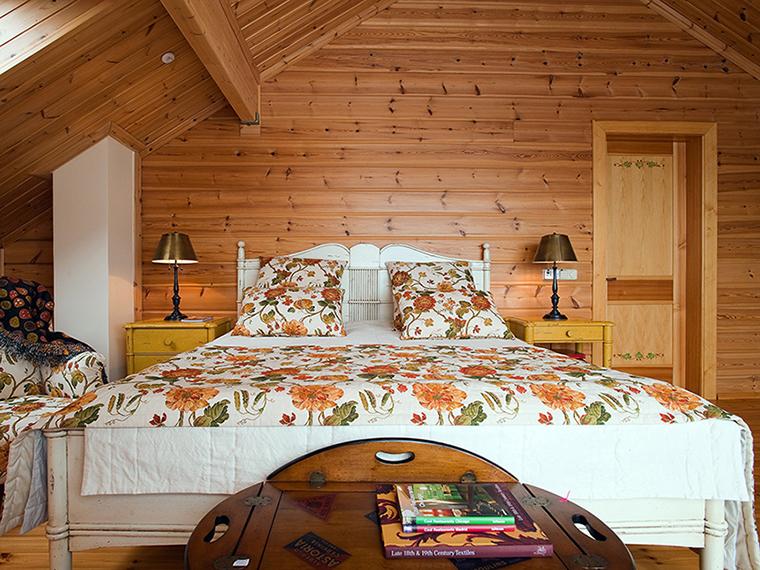 спальня - фото № 34967