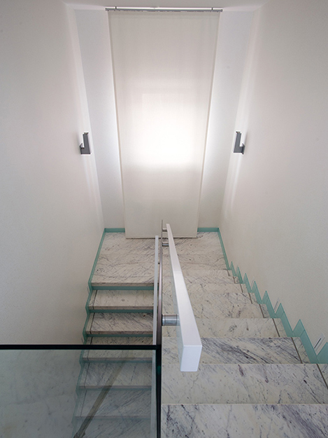 интерьер холла - фото № 35037
