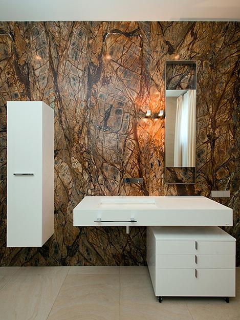 интерьер ванной - фото № 35027