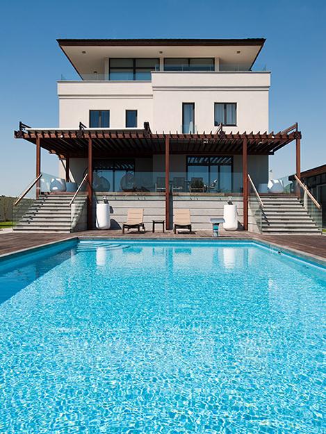 фото бассейнов - фото № 35043