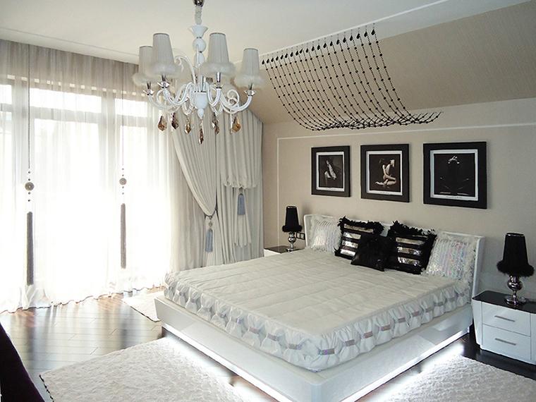 спальня - фото № 35406