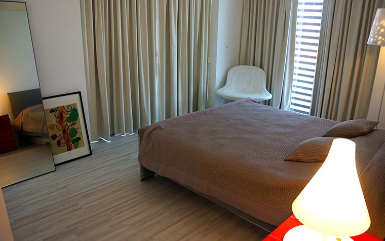 интерьер спальни - фото № 35587